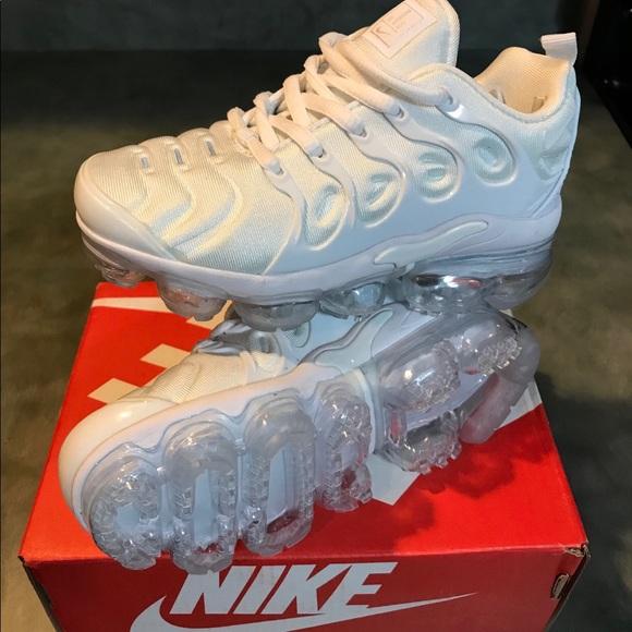 Nike Shoes | Kids Nike Vapormax Plus